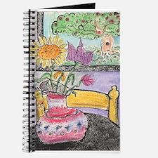 Peaceful Kitchen Journal