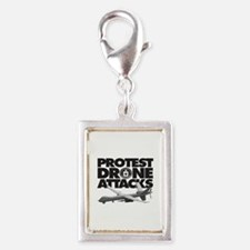 Protest Drone Attacks Charms