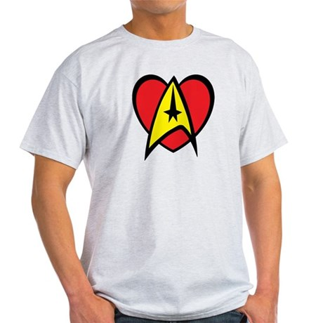 Star Trek Heart