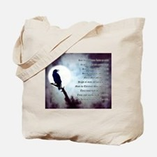 Raven's Rede Tote Bag