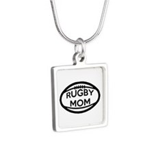 Rugby Mom Necklaces
