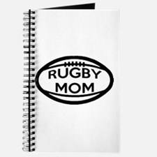 Rugby Mom Journal
