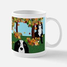 Spaniel Mugs