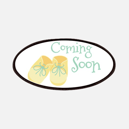 Coming Soon Patches