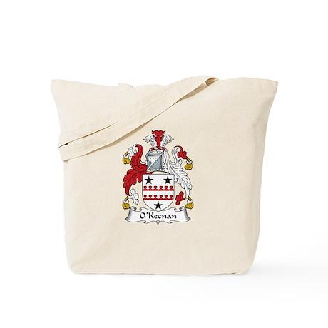 O'Keenan Tote Bag