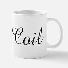Mrs. Coil Mug