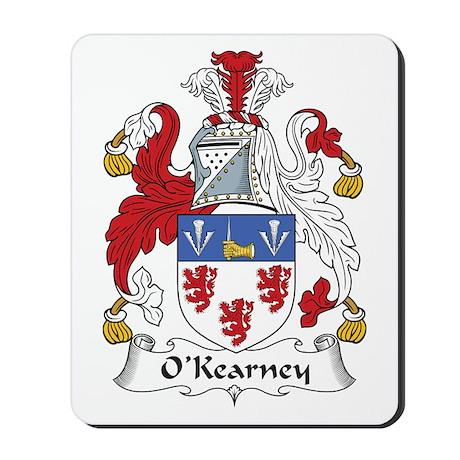 O'Kearney Mousepad
