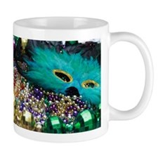 Carnival Spirit of Mardi Gras Mugs