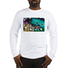 Carnival Spirit of Mardi Gras Long Sleeve T-Shirt