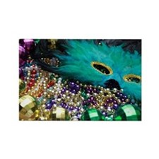 Carnival Spirit of Mardi Gras Magnets