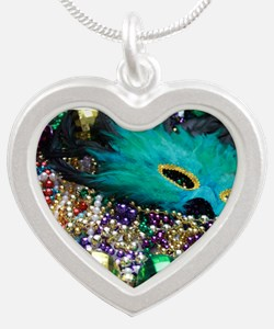 Carnival Spirit of Mardi Gras Necklaces