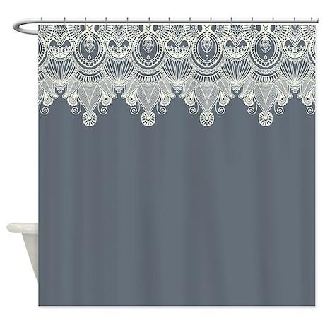 Elegant Shower Curtain by BestShowerCurtains