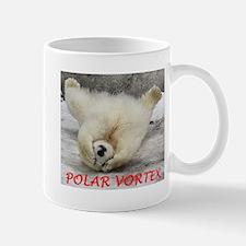 Polar Vortex Mugs