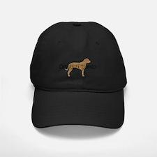 Catahoula Leopard Dog Baseball Hat