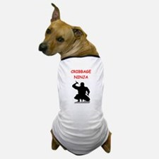 crrbbage Dog T-Shirt