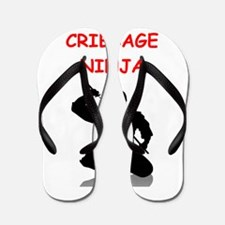 crrbbage Flip Flops