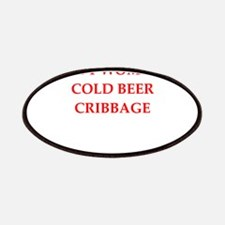 cribbage Patches