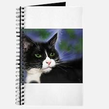 Cute Satisfied Journal