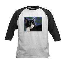 Cat paintings Tee