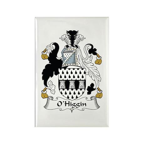O'Higgin Rectangle Magnet
