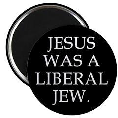 Jesus Was a Liberal Jew 2.25