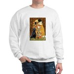 The Kiss & Black Lab Sweatshirt