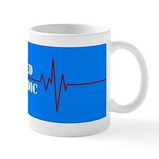 Retired Paramedic Mugs