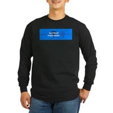 Retired Paramedic Long Sleeve T-Shirt