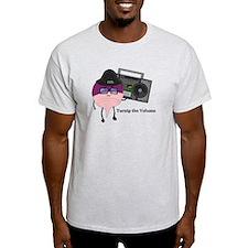 Turnip The Volume Men's T-Shirt