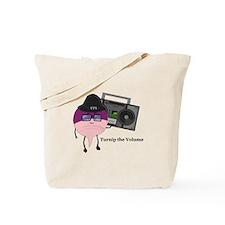 Turnip The Volume Tote Bag