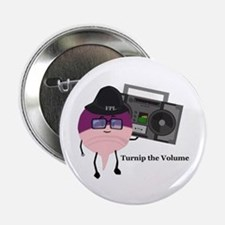 Turnip The Volume 2.25 In. Button