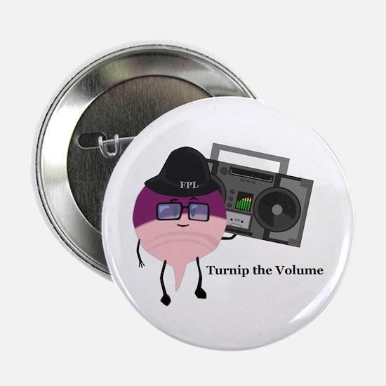 Turnip The Volume 2.25 In. Button