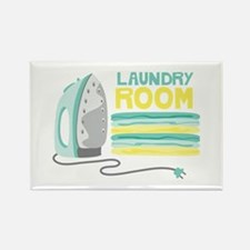 Laundry Room Magnets