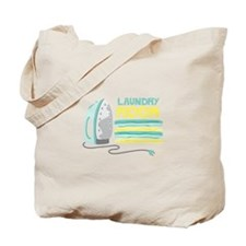 Laundry Room Tote Bag
