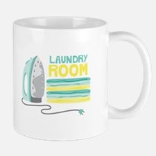 Laundry Room Mugs