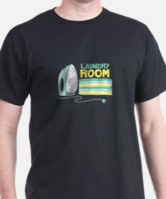 Laundry Room T-Shirt