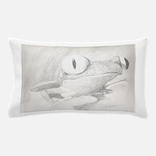 TreeFrog Pillow Case