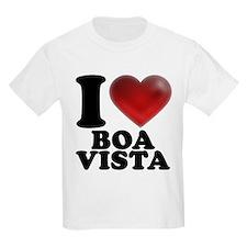 I Heart Boa Vista T-Shirt