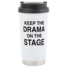Unique I love act Travel Mug