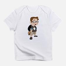 Rock Star DBA Infant T-Shirt