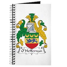 O'Heffernan Journal