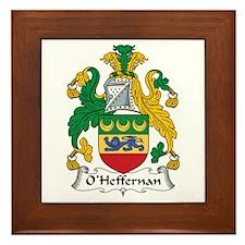 O'Heffernan Framed Tile