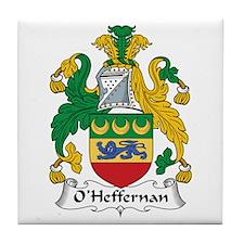 O'Heffernan Tile Coaster