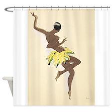 Josephine Baker, Banana Skirt,Vintage Poster Showe