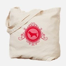 Sussex Spaniel Tote Bag