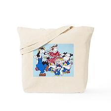 Old Mac Tote Bag