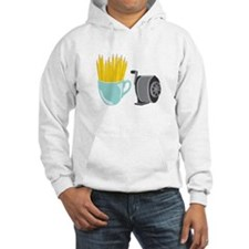Sharpened Pencils Hoodie