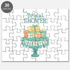 Bridal SHOWER GIFTS Puzzle