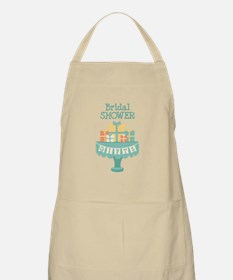 Bridal SHOWER GIFTS Apron