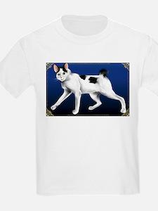 JapaneseBobtail T-Shirt